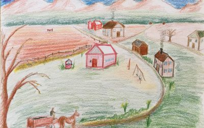 Show us your Grandma Moses